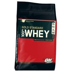 Optimum Nutrition 100% Whey Gold Standard (4545-4704 г)