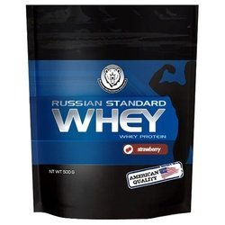 RPS Nutrition Whey Protein (500 г)