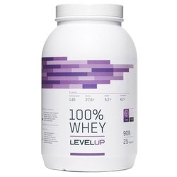 LevelUp 100% Whey (908 г)