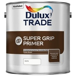 Грунтовка Dulux Super Grip Primer (2,5 л)