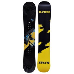 Сноуборд BF snowboards Scoop (18-19)
