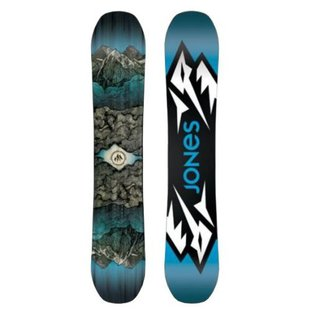Сноуборд Jones Snowboards Mountain Twin (18-19)