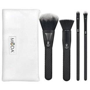 Набор кистей Royal & Langnickel Moda Pro 5pc Complete Kit