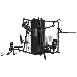 Мультистанция Bronze Gym LD-9090