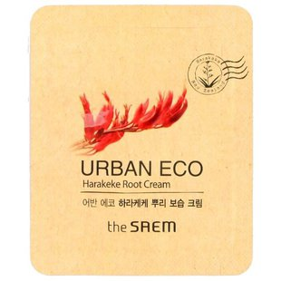 The Saem Urban Eco Harakeke Root Cream 2 мл