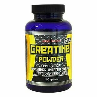 Креатин Junior Athlete Creatine (160 г)