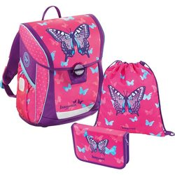Ранец Step By Step BaggyMax Fabby Sweet Butterfly (3 предмета)